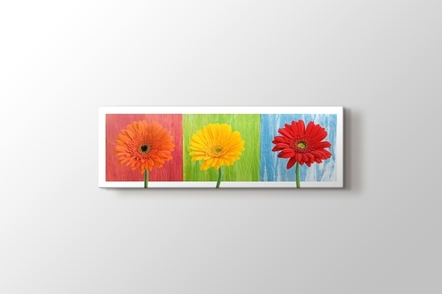 Picture of Flower PopArt