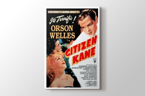 Picture of Citizen Kane