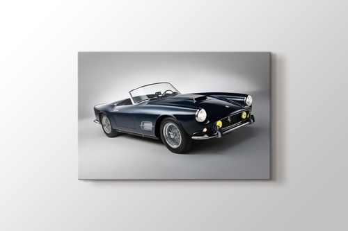 Picture of Ferrari 250 GT