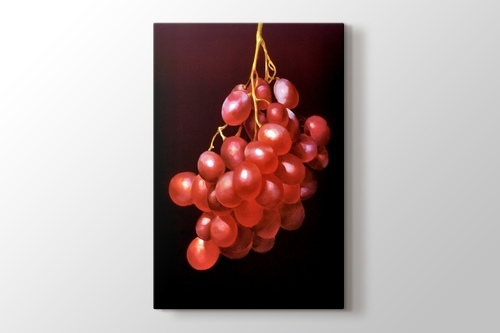 Picture of Red Grapes