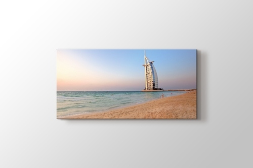 Picture of Burj Al Arab Hotel Dubai