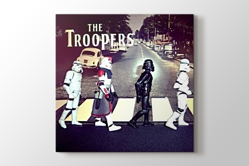 Picture of Abbey Road Troopers