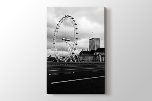 Picture of London Eye