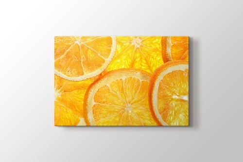 Picture of Orange Slices