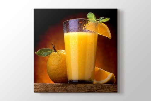 Picture of Orange Juice
