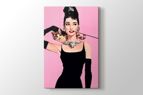 Picture of Breakfast at Tiffany's