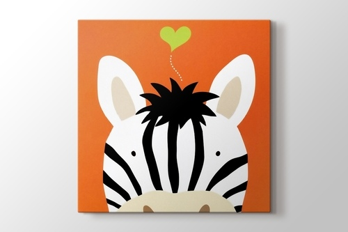 Picture of Zebra