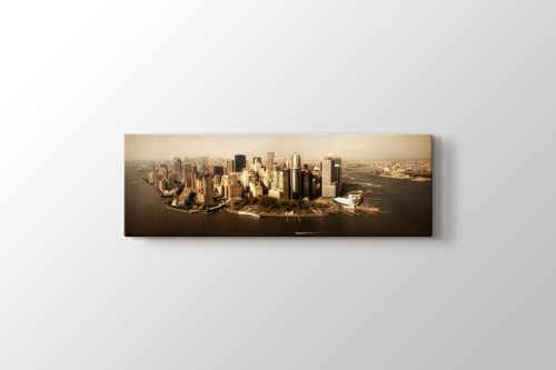 Picture of Manhattan Panorama