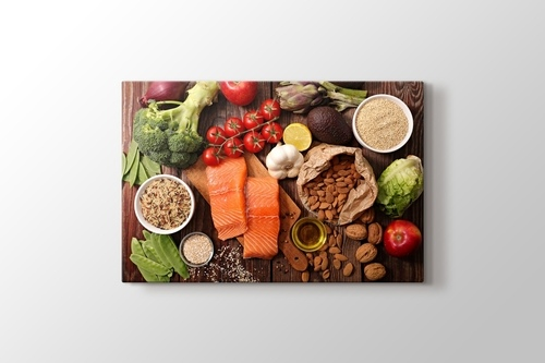 Picture of Healthy Foods