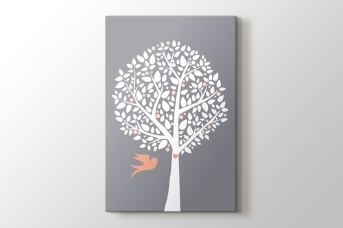 Picture of Bird Love Tree