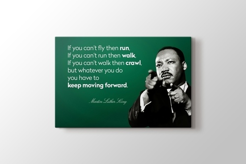 Picture of Keep Moving Forward