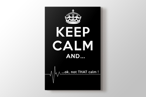 Picture of Keep Calm And...