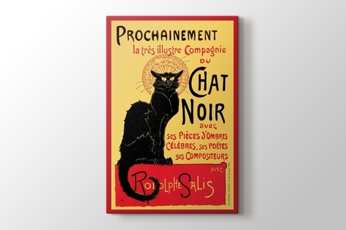 Picture of Le Chat Noir