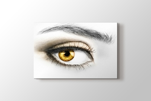 Picture of Yellow Eye