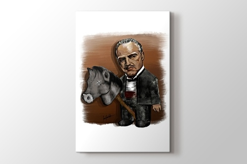 Picture of The Godfather