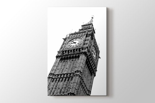 Picture of Big Ben Perspective
