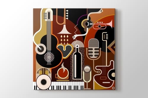 Picture of Abstract Figures