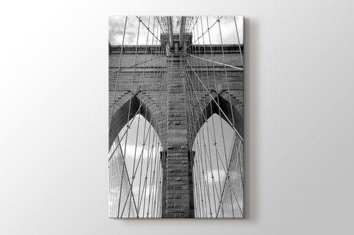 Picture of Brooklyn Bridge