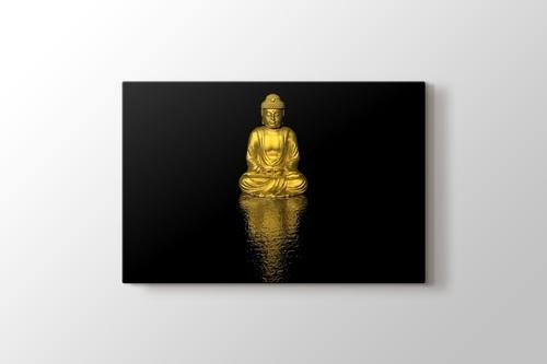 Picture of Buddha Heykeli