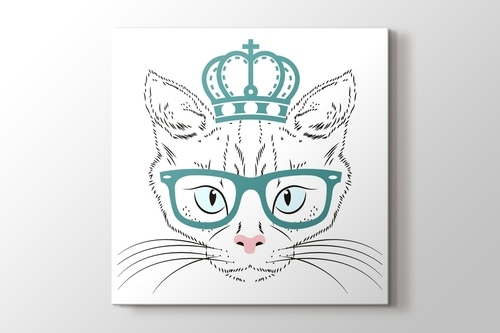 Picture of Princess Of Cats