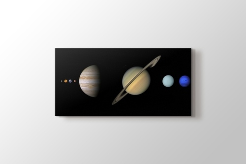 Picture of Planets Solar System