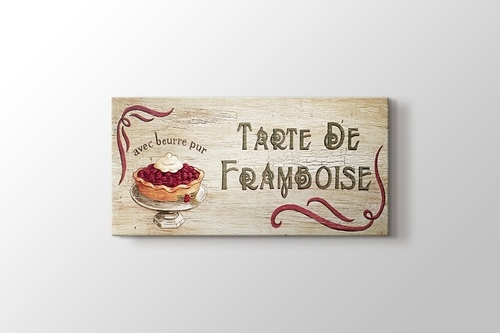Picture of Tarte de Framboise