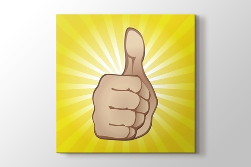 Picture of Thumb Up