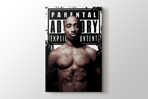 Picture of Tupac