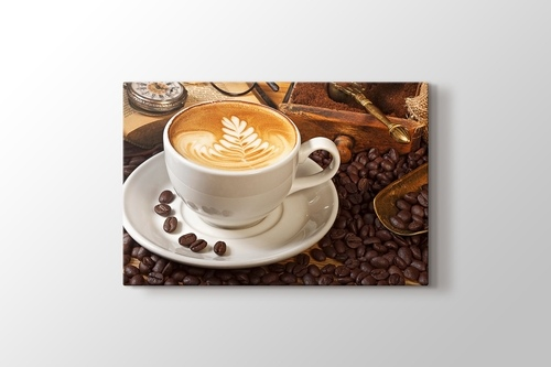 Picture of capuchino
