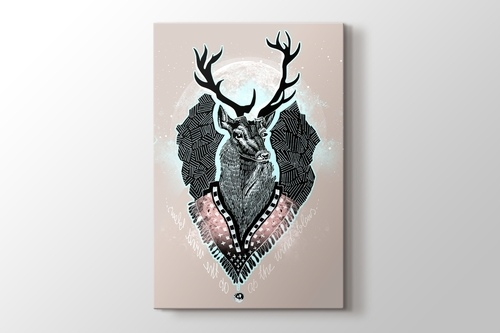 Picture of Wind Deer