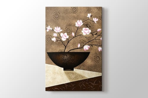 Picture of Cherry Blossom in Bowl