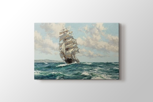 Picture of The Clipper Ship