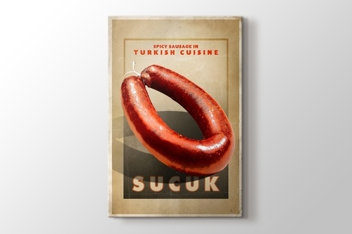 Picture of Sucuk