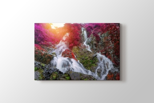 Picture of Waterfall Stream