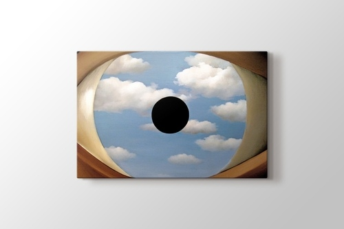 Picture of The False Mirror