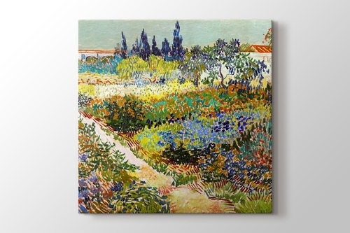 Picture of Garden at Arles