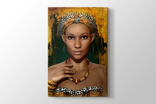 Picture of African Beauty