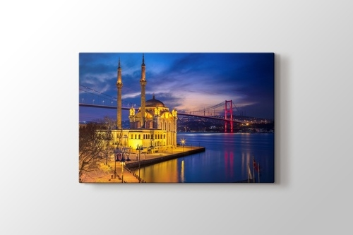 Picture of Ortaköy İstanbul
