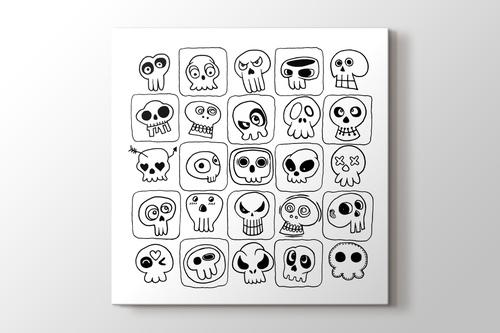 Picture of Skulls