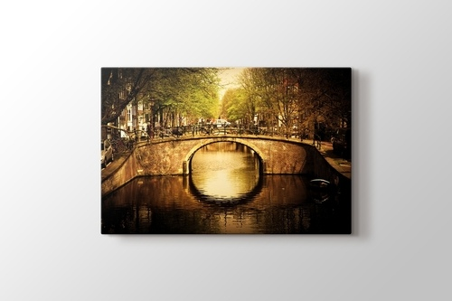 Picture of Romantic Canal