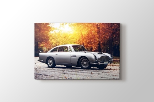 Picture of Aston Martin db 5