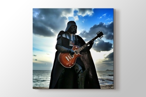 Picture of Vader Rock