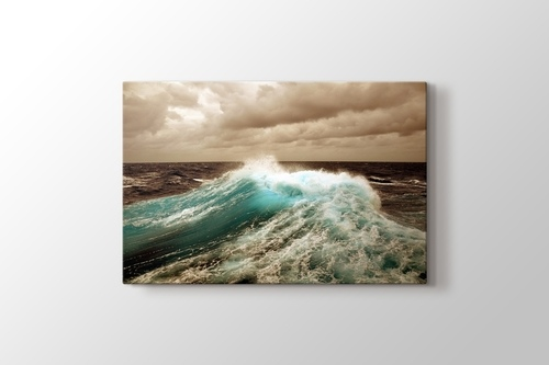 Picture of Ocean Waves