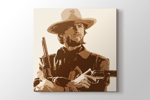 Picture of Clint Eastwood