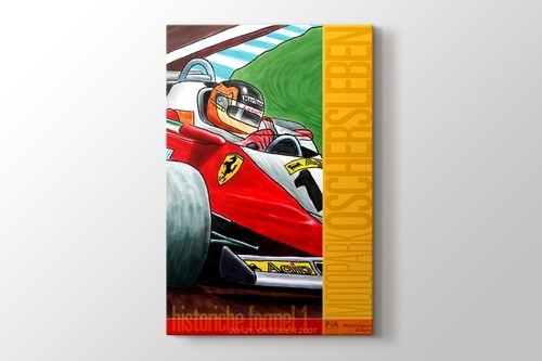 Picture of 2007 Germany Formula 1