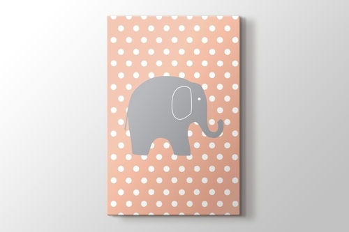 Picture of Grey Elephant