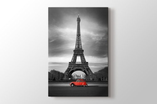 Picture of Red Car