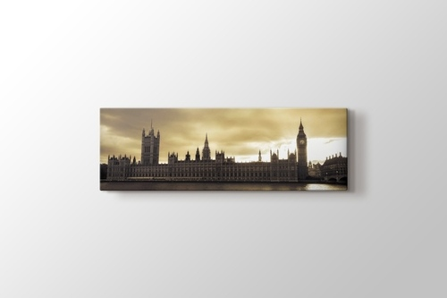 Picture of Big Ben Panorama