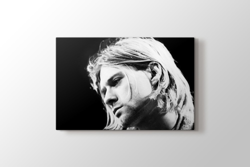 Picture of Kurt Cobain