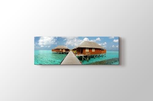 Picture of Maldives - Meeru Island